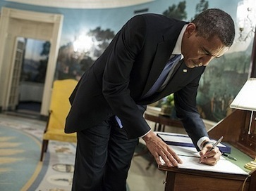 White House Report Claims Sequestration Will Affect Federal Department That No Longer Exists - Hit & Run : Reason.com | FreshChopped News | Scoop.it