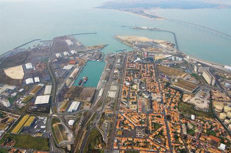 Inauguration du guichet unique AP+ à La Rochelle | Sites Logistiques | Scoop.it