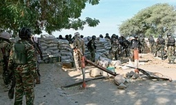 Two suicide bombings kill at least 30 in north Cameroon   Terrorists   Scoop.it