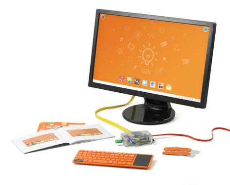 Kano: kit de hardware y software para aprender a programar   Programación, Tecnología y Robótica Educativa   Scoop.it