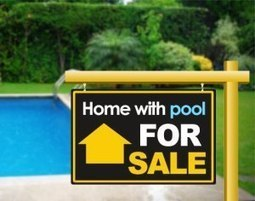 Does an inground swimming pool increase my home value? | Things that interest me | Scoop.it
