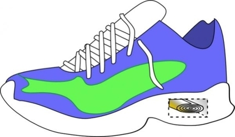 World's best scientists developed electricity from shoes - Worldleaks | Worldleaks | Scoop.it