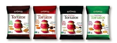 Half tortilla, half potato chip 'batting 1,000 at retail', RW Garcia CEO says | Healthy Recipes and Tips for Healthy Living | Scoop.it