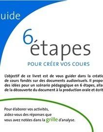 Kit Pédagogique du Prof de FLE | cours de FLE | Scoop.it