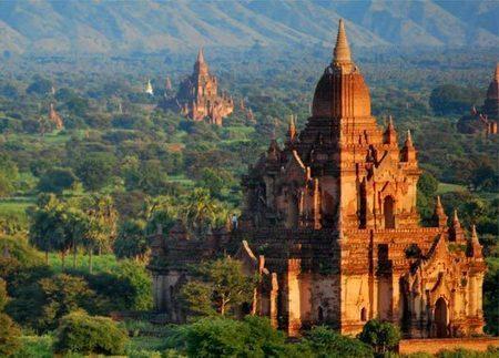 Guide de voyage Bagan Birmanie | Voyage Vietnam, Laos, Cambodge et en Birmanie | Scoop.it