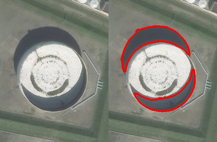 Machine Learning Startup Finds Investment Cues in Satellite Images | MIT Technology Review | Writing, Research, Applied Thinking and Applied Theory: Solutions with Interesting Implications, Problem Solving, Teaching and Research driven solutions | Scoop.it