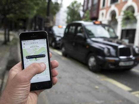 Theresa May can't afford to leave the gig economy to business as usual | Employment law | Scoop.it