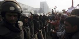 L'Egypte va armer les agents de police face à une montée de la criminalité | Égypt-actus | Scoop.it