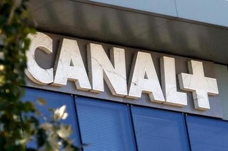 Canal+ débarque en force sur YouTube | Le web-journalisme, épiphénomène ou seule alternative ? | Scoop.it
