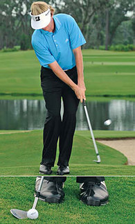 My Favorite Shots To Save Par   golf instruction   Scoop.it