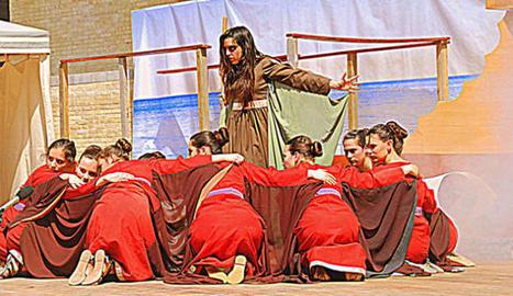 El grupo de teatro coruñés Noite Bohemia, campeones de España en Comedia Latina | AURIGA | Scoop.it