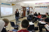 New Teaching Method Flips Traditional Pedagogy   Classroom Communication and Technology   Scoop.it