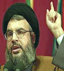 Resistance not possible without #Syria: #Nasrallah | From Tahrir Square | Scoop.it