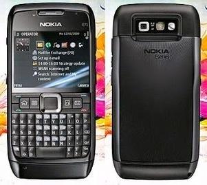 Spesifikasi Harga Handphone Nokia E71 | Daftar Harga Handphone Terbaru | Scoop.it