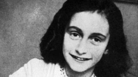 At least 250 copies of Anne Frank's Diary vandalized in Tokyo libraries | Daily Crew | Scoop.it