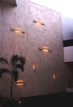 Dramatic Lighting Effects - Home Improvement Projects | Dwell Articles | Scoop.it