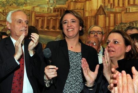 La droite et les centristes confirment leur percée dans le Tarn - LaDépêche.fr | municipales 2014 dans le Tarn | Scoop.it