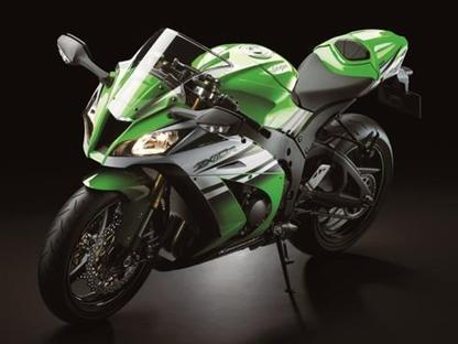 Ninja 30 models unveiled at Misano SBK event by Kawasaki riders | Motorcycle Industry News | Scoop.it