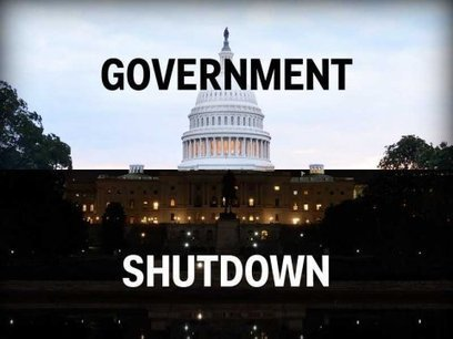 Government Shutdown Over Climate Rules? | Sustain Our Earth | Scoop.it