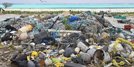 The Great Pacific Garbage Patch Is Even Worse Than We Feared   IB GEOGRAPHY GLOBAL INTERACTIONS   Scoop.it