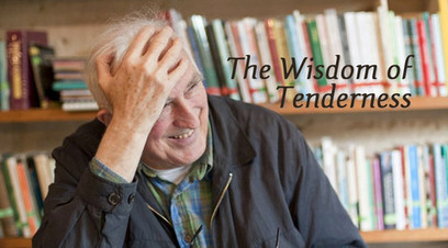 The Wisdom of Tenderness: Jean Vanier on Lived Compassion, L'Arche, and Becoming Human | Spiritual Wisdom Quotes and Insights | Scoop.it