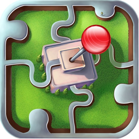 Bucharest City Puzzle | Bucharest City Puzzle | Scoop.it