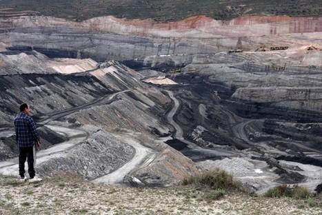 Un estudio vincula cáncer y minas de carbón en España | CTMA | Scoop.it