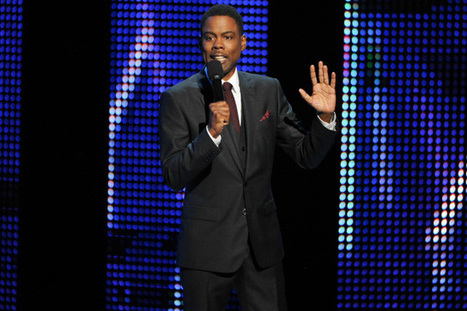 Chris Rock On Lamar Odom: 'First Man To Save Marriage With Coke And Hookers'   Hawaii's News @ Twitter Speed!   Scoop.it