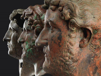 The Archaeology News Network: 'Hadrian: An Emperor Cast in Bronze' at the Israel Museum of Archaeology | Bibliothèque des sciences de l'Antiquité | Scoop.it