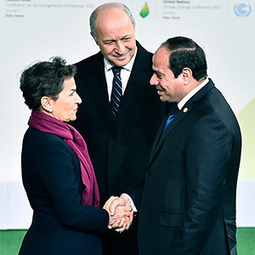 Why Paris Worked: A Different Approach to Climate Diplomacy | Sustainable imagination | Scoop.it