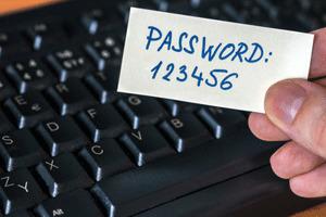 Le syndrome des 19 mots de passe | Toulouse networks | Scoop.it