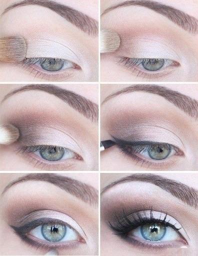 Tutorial Maquillaje | Moda e Beleza para Jovens | Scoop.it