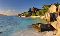 The 50 best beaches in the world | Vladi Private Islands and Private Island News | Scoop.it