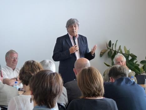 Didier Cujives, président du comité départemental du tourisme 31   CLEVACANCES HAUTE-GARONNE   Scoop.it