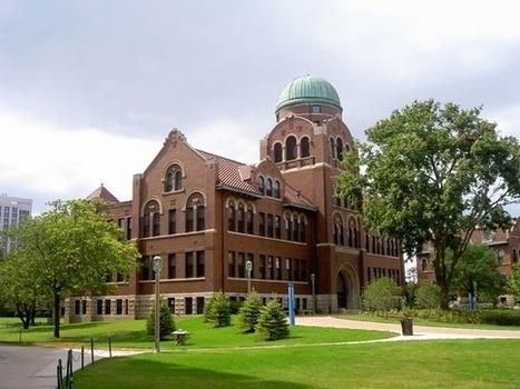 The New Brand of Jesuit Universities   Ignatian Leadership   Scoop.it