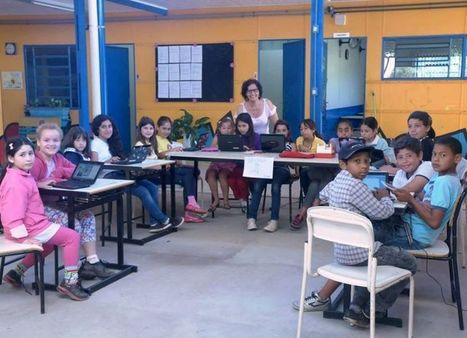 Linha do tempo Escolas Rurais Conectadas! Confira! Navegue! | Escola Laboratório e outras experiências em áreas rurais | Scoop.it