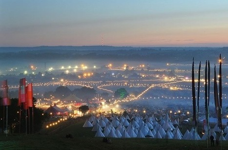 Glastonbury: a festival like no other | Blog articles | Content | PR | Scoop.it