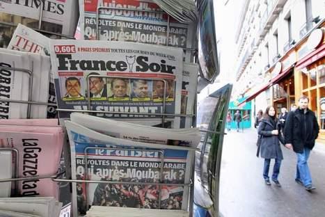 La presse pourrait avoir son fonds de dotation | Les médias face à leur destin | Scoop.it