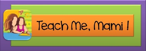 Teach Me Mami | Blogs Educativos | Scoop.it