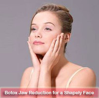 Desire A Slimmer Face? Try Botox Jaw Reduction   Botox   Scoop.it
