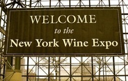 4th Annual NY Wine Expo: Taking a Trip through Portugal's Wine ... | Wired Wines of Alentejo | Scoop.it