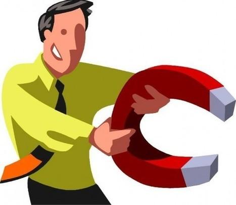 Marketing de Atracción 2.0 | Webadministrables.com | INBOUND MARKETING | Scoop.it