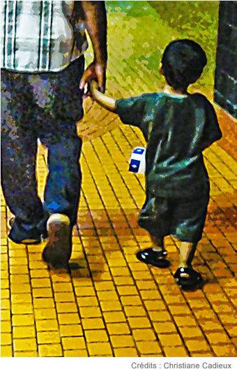 Devenir parent pour changer de vie : récits de jeunes de la rue de Montréal | Acfas | magazine Découvrir | décembre 2013 | Protection de l'enfance | Scoop.it