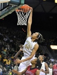 Brittney Griner Deserves A Real NBA Tryout, Not A Publicity Stunt | Women of The Revolution | Scoop.it