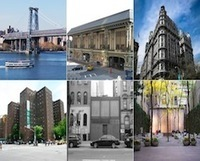 MoMA Scavenger Hunt Features New York's Architectural Gems | Transmedia Storytelling meets Tourism | Scoop.it