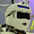 Ce robot construira votre maison sur Mars | veille technologique sur la robotique 3A | Scoop.it