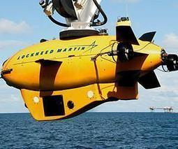 Lockheed Martin Announces New System Available for Underwater Inspection - Space Daily | ScubaObsessed | Scoop.it