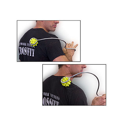 RumbleRoller Beastie Accessories - PhysioSupplies Blog | Rehabilitation and Physiotherapy | Scoop.it