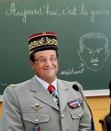 L'Armée Française au bord de la rébellion #armée #défense | Informations | Scoop.it