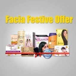 Facia Festive Hamper | Herbal Products | Scoop.it